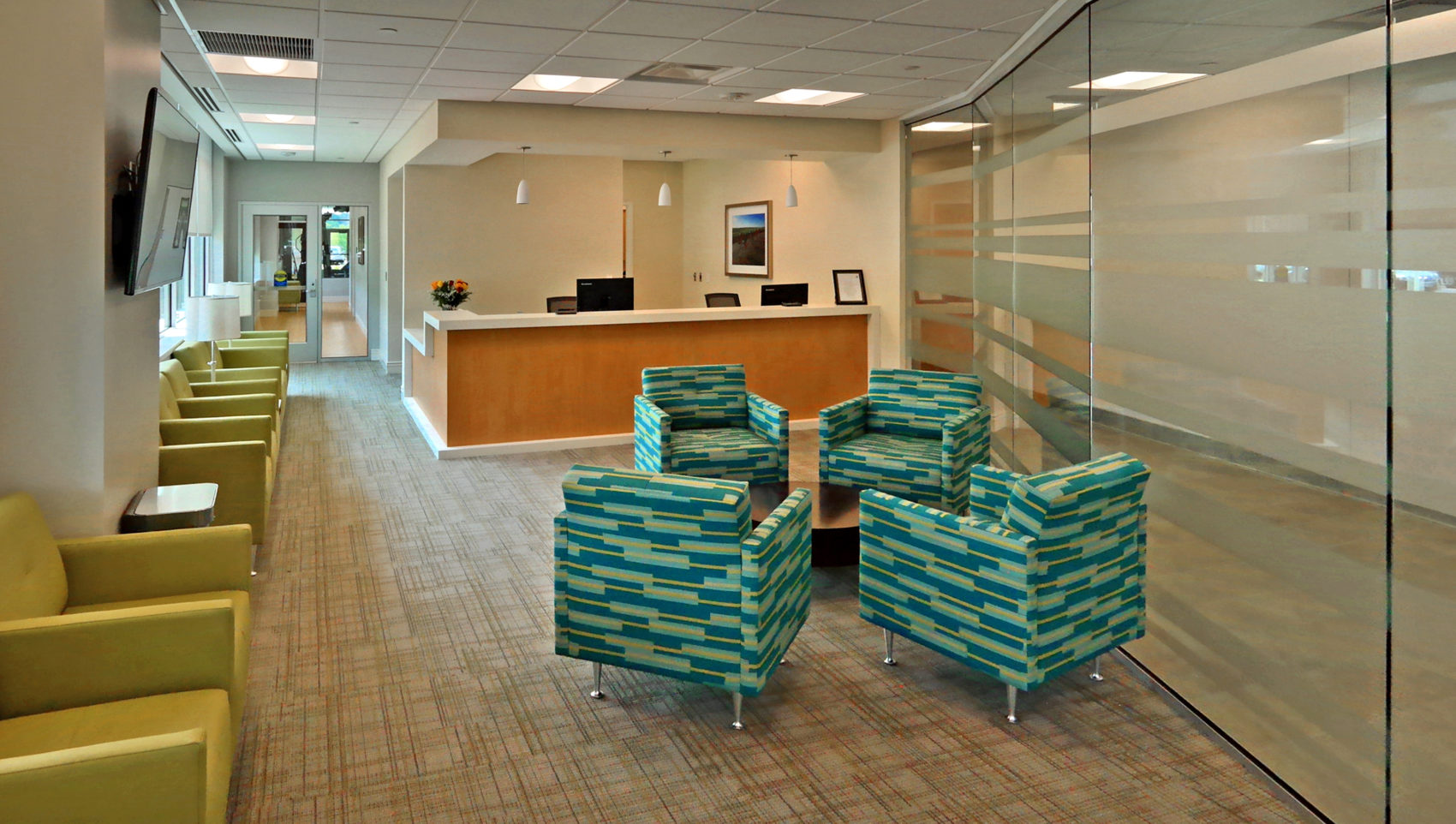MRMC-Sports-Rehab-Waiting-Room