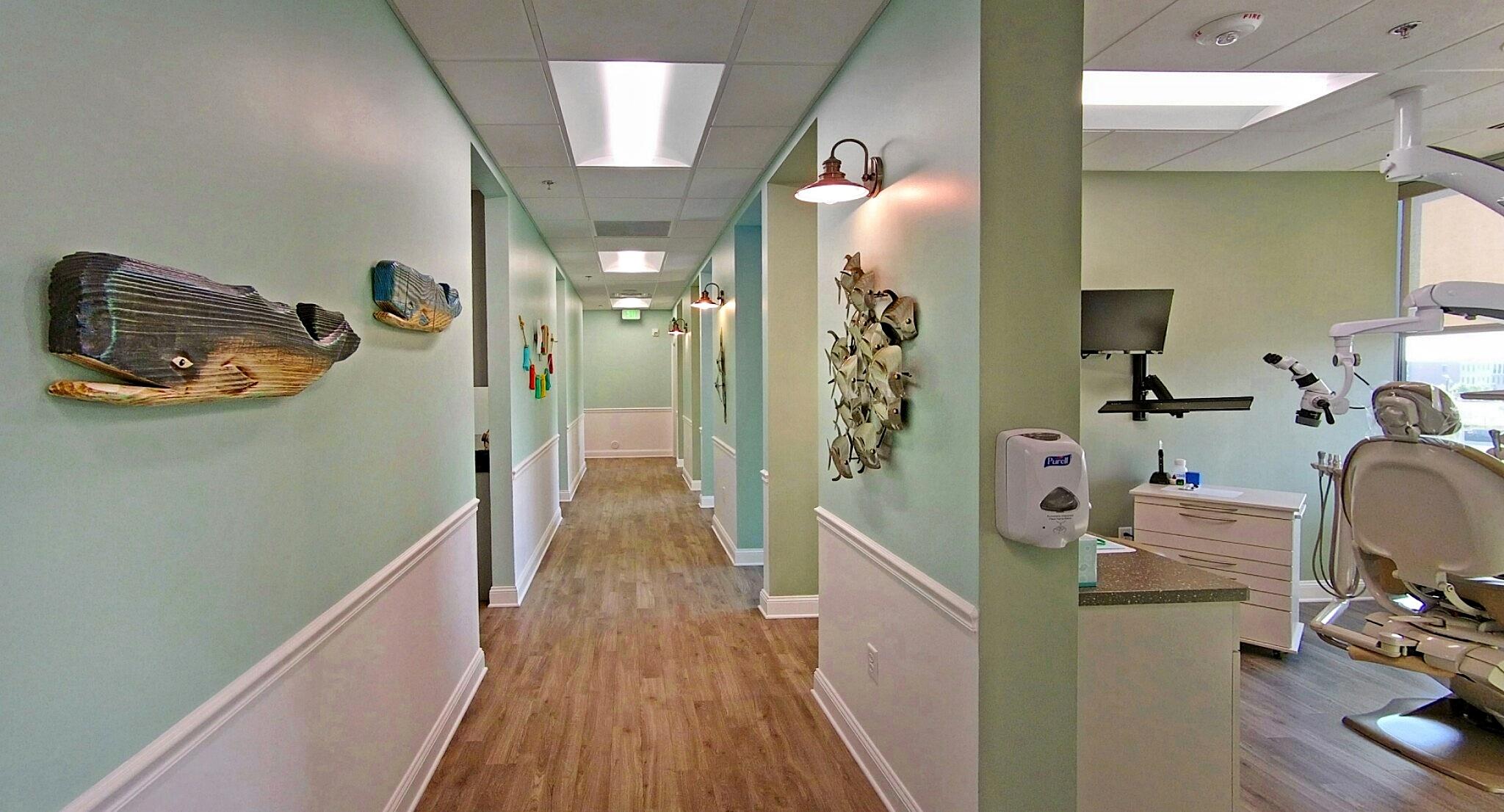 East-Coast-Endo-Operatory-Hallway