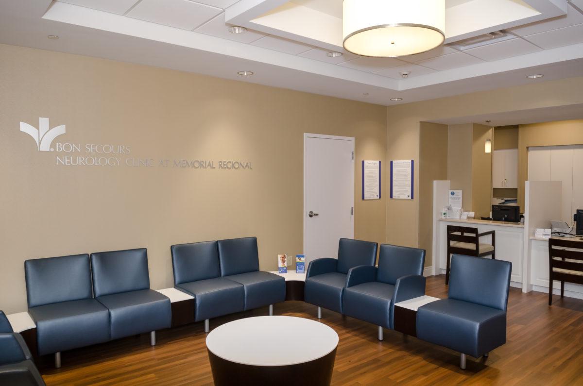 Bon-Secours-MRMC-Neurology-Clinic