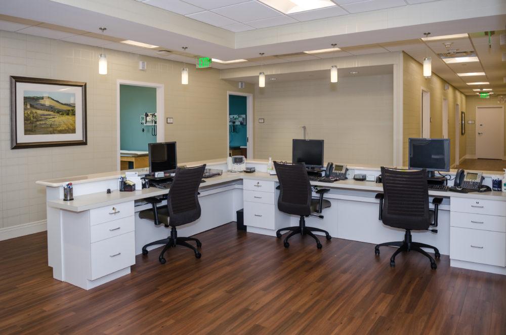 Bon-Secours-MRMC-Neurology-Clinic-reception-space
