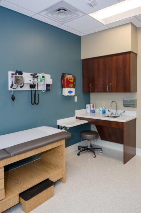 Bon-Secours-MRMC-Neurology-Clinic-Medical-Operatory