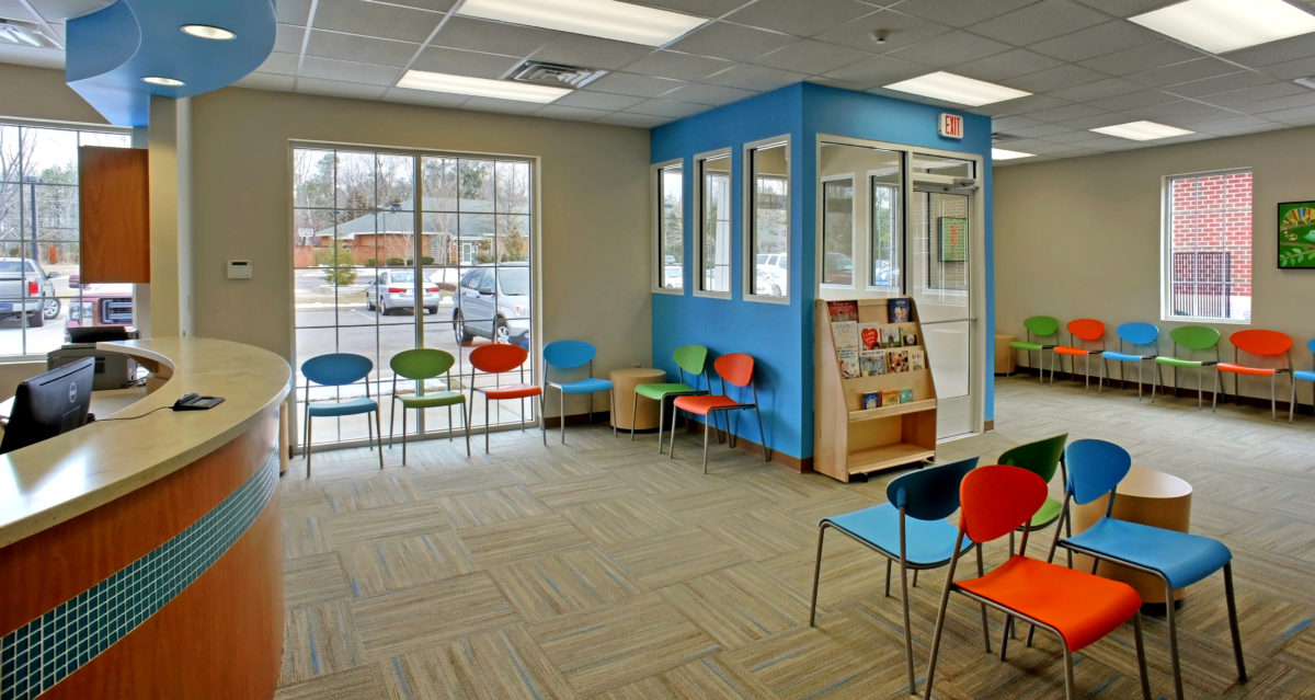 Dr-Phelps-Pediatric-Dentistry-Waiting-Area