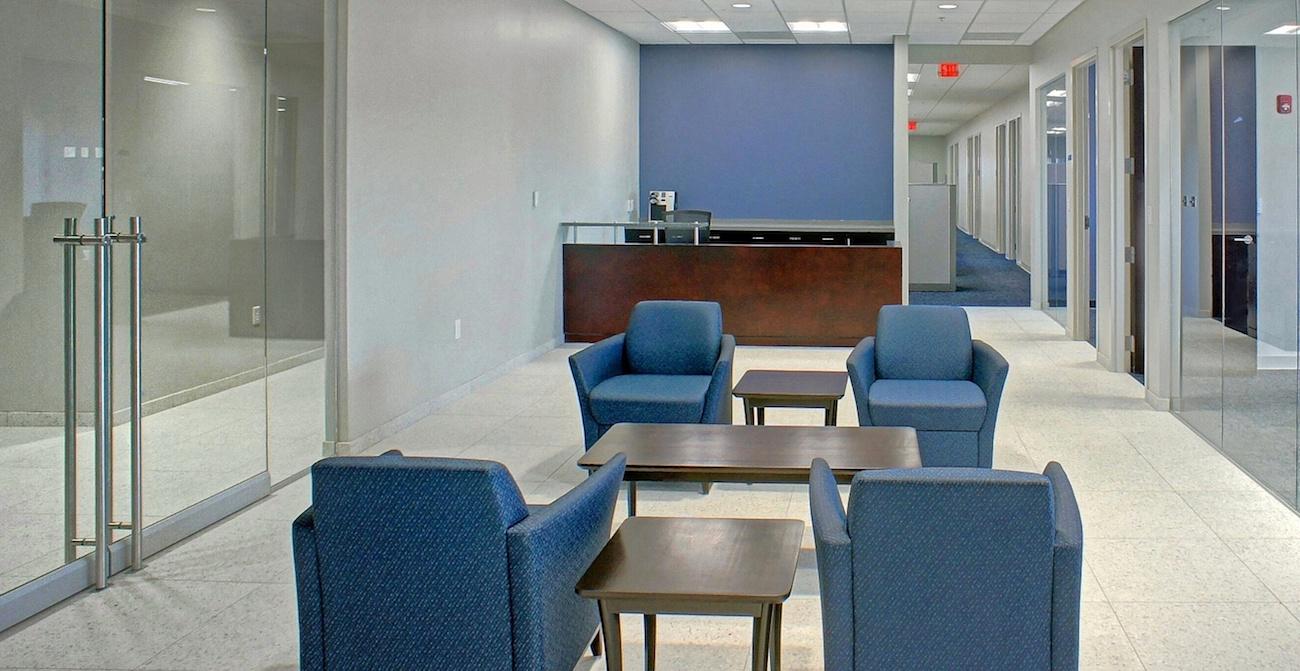 Mass-Mutual-Reception-Room